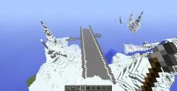 mountain bridges - Danton15h - Minecraft Map & Project