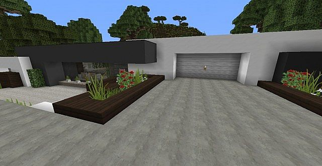 Images for minecraft maison moderne noxx shopbuypriceonlineshop.gq