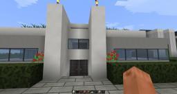 Bella Vista (Modern City Project) Minecraft Map & Project