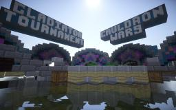TheParkMC - CUSTOM SURVIVAL GAMES - CUSTOM MINIGAMES! Minecraft