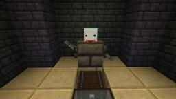 The small adventure! Minecraft Project