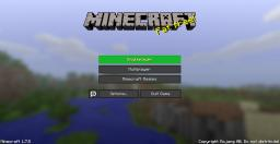 Simple Minecraft | The simple look of minecraft | v0.2 - MC1.7.x