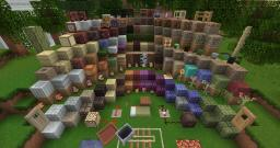 Helium[Dark] Minecraft