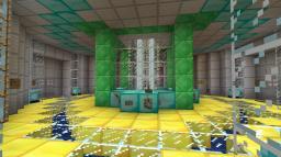 The Tardis Minecraft
