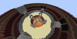 Battle Arena! AVAILABLE FOR DOWNLOAD! Minecraft Map & Project
