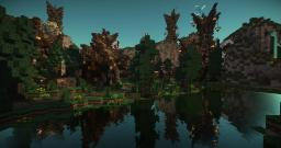 Project village nordic/medieval - Builder of CreaTruth.fr Minecraft Map & Project