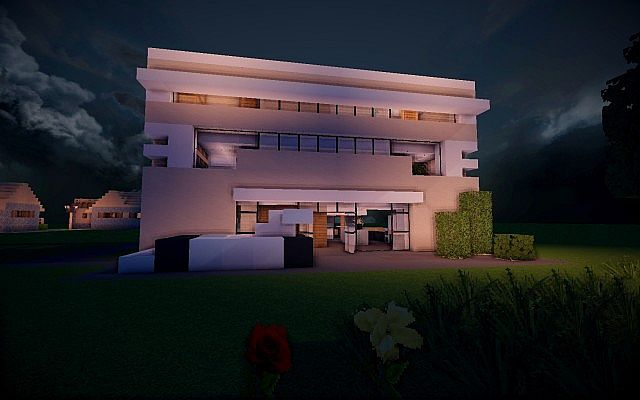 Sustainable Modern Glass House - 33.0KB