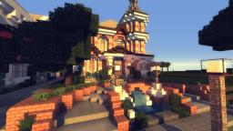 Victorian house [WoK] Minecraft Map & Project