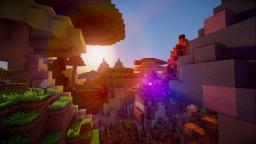 Fantasy Adventuremap - Palandria Minecraft Map & Project