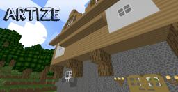 Artize [Cartoony Resourcepack] [Pop Reel]