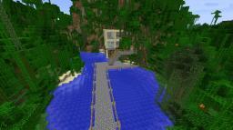 mcWorld Survival Server Minecraft