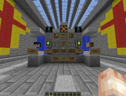 BerserkMC (Brand New Factions) TRIAL-MODs NEEDED! Minecraft Server