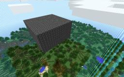 Shrinking World v1.0 Minecraft Map & Project
