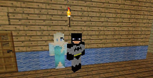 Me and Elsa!