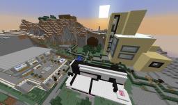 SurvivalCraft MC (SURVIVAL AND CREATIVE) Minecraft Server