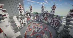 Utopia- Factions Spawn Minecraft Map & Project
