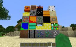 DP Kraft 1.6-1.7.9 Minecraft Texture Pack