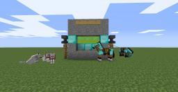 Minecraft Gift Code Generator (noob map) Minecraft Map & Project