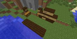 Golden Oldey Mob Arena Minecraft Map & Project