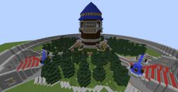 Spawn Map Minecraft