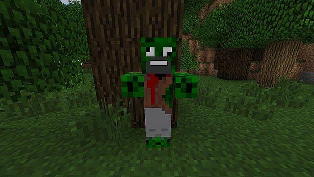 Zombie Notch
