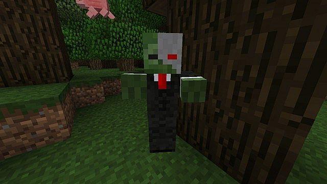 Zombie Cyborg
