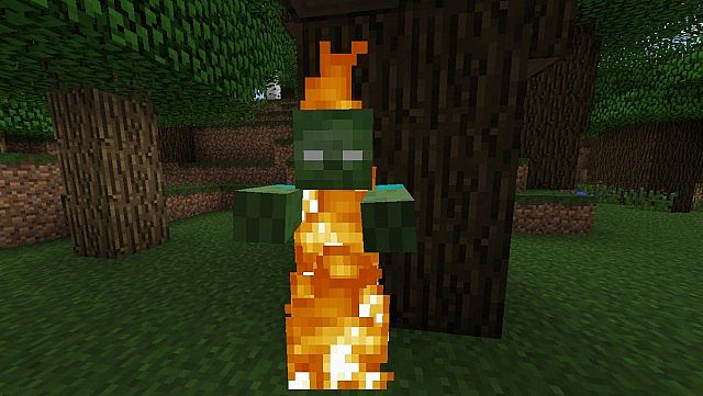 how to build a forge in minecraft