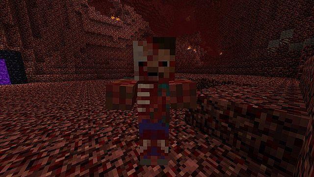 Nether Zombie