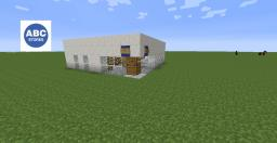 ABC Store Minecraft Map & Project