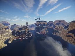 Zah - Azuun Minecraft Project