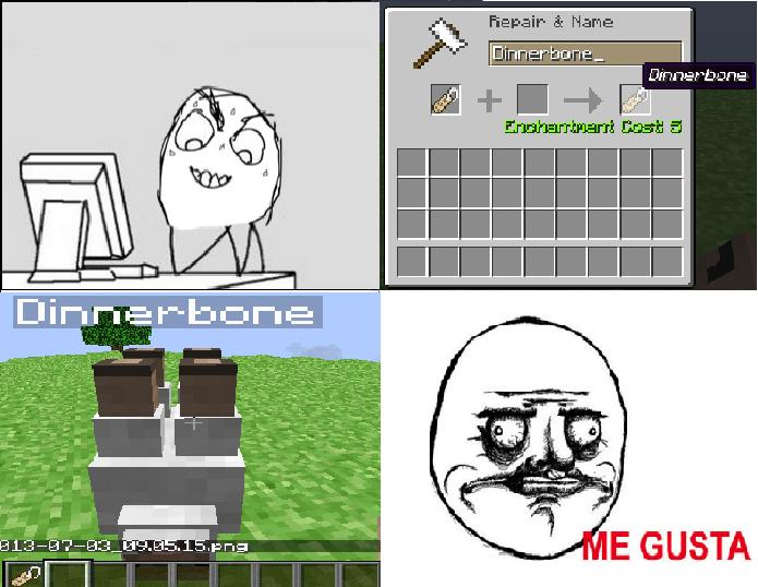 Ultimate Bow Minecraft