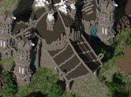Badlion Faction Spawn - Octovon Minecraft Project