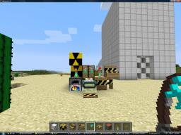 Test Subject Texture Pack Minecraft Texture Pack