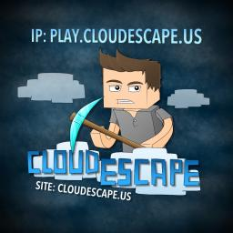 CloudEscape Network Minecraft