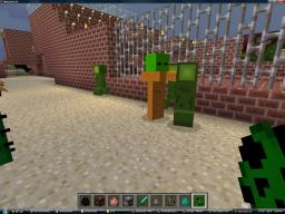 Fruit and veg texture pack Minecraft Texture Pack