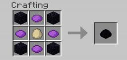 More Crafting Mod
