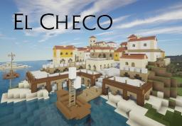 ElCheco x128 [SPANISH/MEDITERRANEAN] Resource Pack