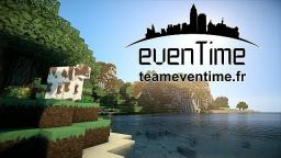 evenTime x32 Architectural Resource Pack