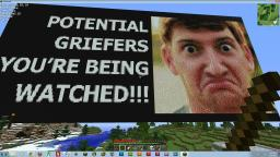 How it would be without griefers?-pop reel Minecraft Blog