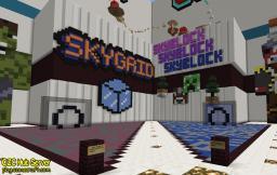 OZONECRAFT SKYBLOCK Minecraft Server