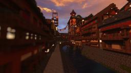 Trinith - Hanai Minecraft