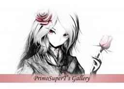 PrimoSuperT's Art Blog