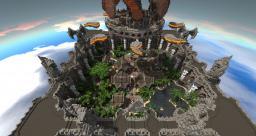 Return from Hiatus Minecraft Project