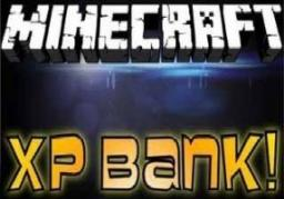 Experience Bank Minecraft Map & Project
