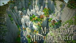Middile Earth Minecraft server [WHITELISTED] Minecraft Server