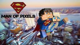 Man of Pixels Minecraft Blog