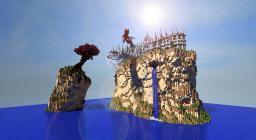 Marisule Islands Minecraft Project