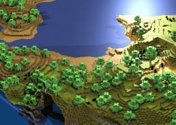 Minecraft 1.8 Update World Customisation Options Demonstrated (video) Minecraft Blog