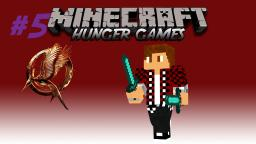 Minecraft | Hunger Games #5 | Mid Game Call! Minecraft Blog Post