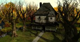 Monster House Minecraft Map & Project